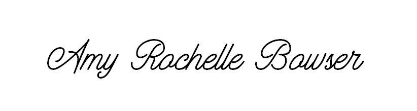 Amy Rochelle Bowser